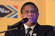 SA High Commission Welcome Thursday 26 July 2012
