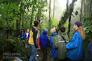 28: ECOTEACH CLOUD FOREST HIKE