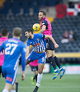 03-12-2016 Kilmarnock v Dundee