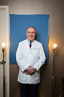 T. William Evans, DDS, MD, FACS<br /> Facial Aesthetic Surgery, LLC for Columbus Monthly FACES section.(Jodi Miller)