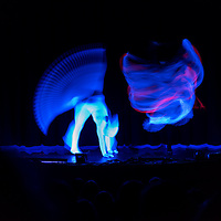Maccabi Dan Chanuka Performance 2015