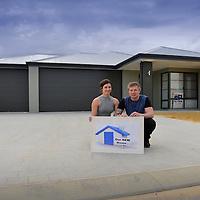 New Home - Alix & Daniel