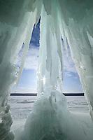 Grand Island<br /> Michigan's Upper Peninsula