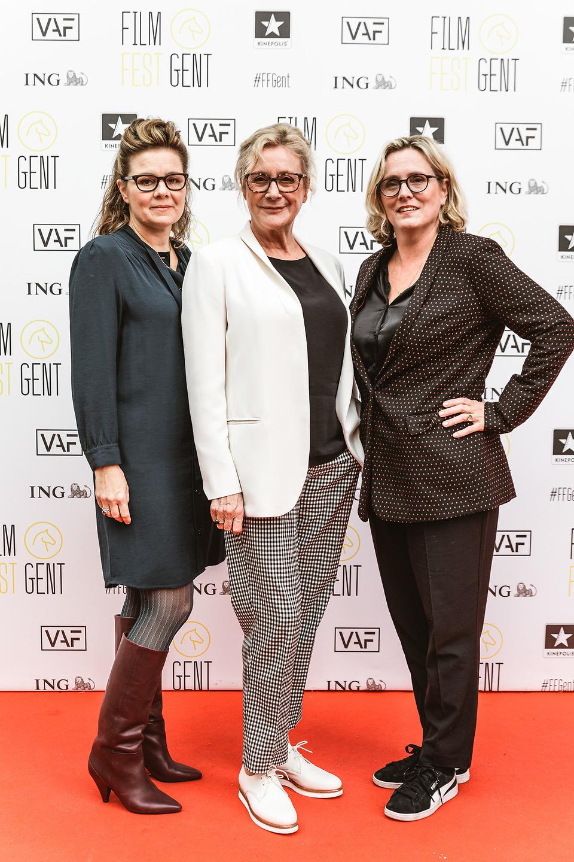 Film Fest Gent - Rode Loper: Kapsalon Romy