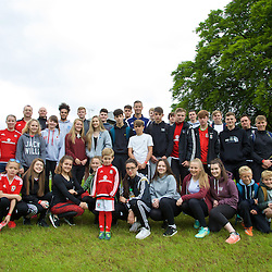 160601 Wales Training & Sponsors' Day