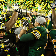 Grey Cup 2015 CBC