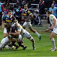 Harlequins v Bath Rugby 27.11.16