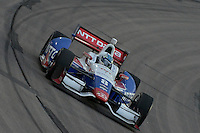 Ryan Briscoe, Newton, IA, USA 7/12/2014