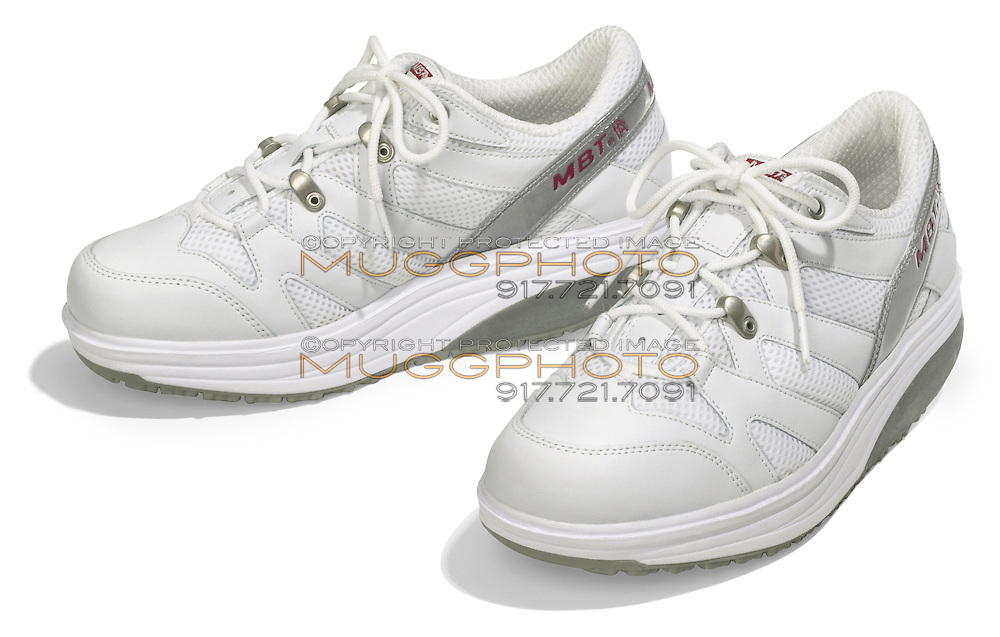 mbt white sneakers