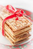 Julekaker - Julemat - Christmas food