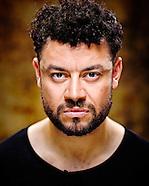 Actor Headshots Kelvin Lupton