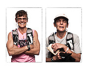 Beverley Anderson-Abbs, 47, Red Bluff, CA.<br /> Your profession: Environmental Scientist.<br /> Number of Barkley starts: This will be my first.<br /> Why are you running the Barkley? To test myself and see what I am capable of in this venue.<br /> Your predicted finish results: Hopefully further than any other woman has gone. Actual results: R.T.C. (Refused To Continue) @ 34 + hours into the race.