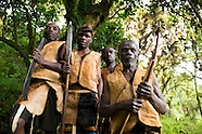 The Batwa Trail | Following the Ugandan Batwa Pygmees into their lost Kingdom