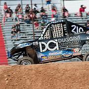 2010 LOORRS-Round 3-Junior Kart 1