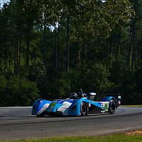 #55 JDC Motorsports Cooper Prototype Lite: Gerry Kraut