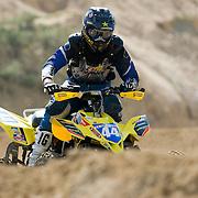 2008 AMA Pro Quads-Practice 2