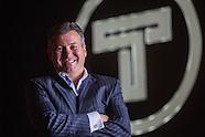 Rodric David, founder of Thunder Studios.