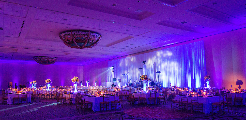Wedding at Gaylord Palms, Forida.  Indian rituals and traditions