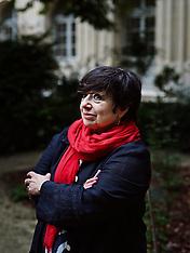 Ana Soto (Paris, Sept. 2013)