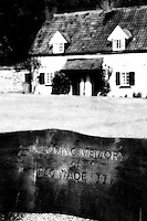 Village, Bishop Burton, East Yorkshire, United Kingdom, 19 May, 2014.