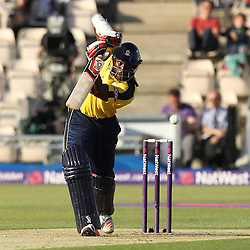 Hampshire v Middlesex