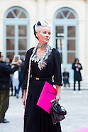 Paris Couture S/S 2016