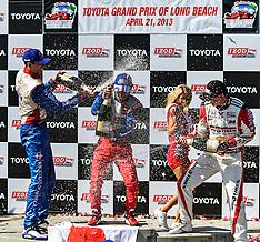 2013 Toyota Grand Prix of Long Beach