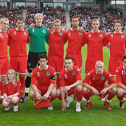 080515 Wales U21 v England U21