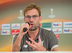 151209 Liverpool training & press conf