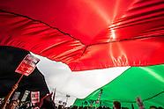 Stop the Massacre in Gaza. London, UK