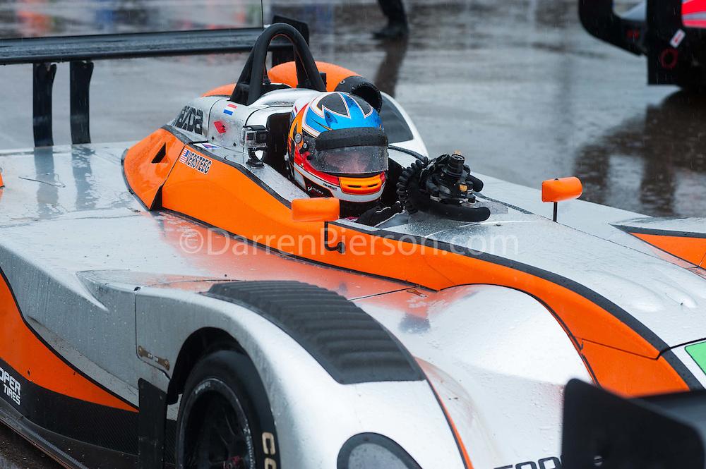 #16 Performance Tech Motorsports Élan DP02: Austin Versteeg
