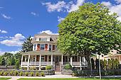 Huetter Mansion
