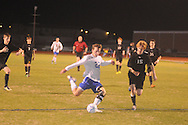 Oxford High vs. Starkville in MHSAA playoff high school soccer action in Oxford, Miss. on Tuesday, January 29, 2013. Oxford won 3-1 to advance to the state championship game.