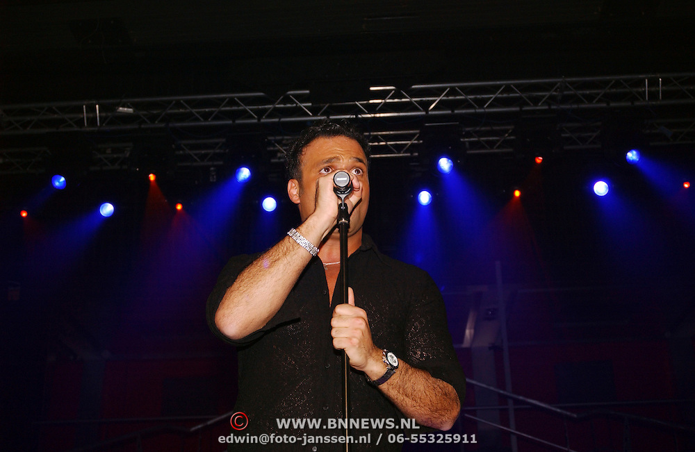 Concert Dario,