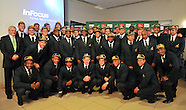 Junior Springbok Capping ceremony 26 May 2015