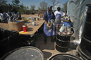 Household Hazardous Waste Collection Day at the Oxford Conference Center in Oxford, Miss. on Saturday, April 9, 2011.