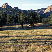 Dome Rock, Colorado