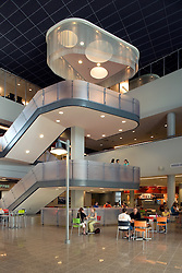 UNLV Student Center by TSK<br /> 5289.06