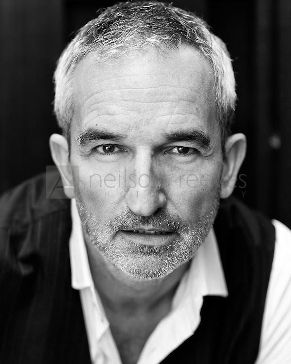 Headshots of Actor Jed De Gregory.