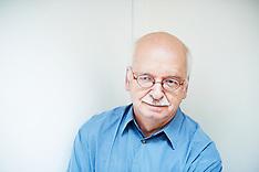 Erik Orsenna (Paris, Mar. 2012)