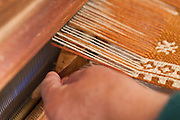 Podlasie traditional  not changed region in eastern Poland photos by Piotr Gesicki Double-wrapped weaving