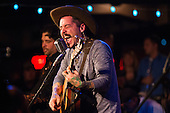 Holy Moly Band at Billy Bob's Texas – Fort Worth, Texas