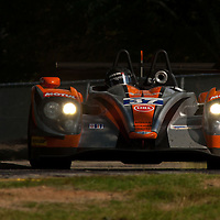 #37 Conquest Endurance Morgan: Martin Plowman, David Heinemeier Hansson