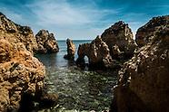 Travel - Algarve views