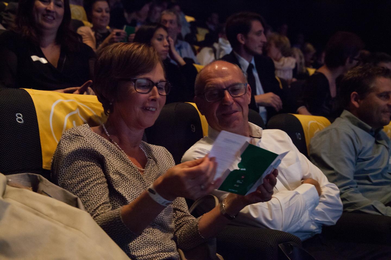 Film Fest Gent - Sfeer (23-10-2015)