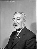 Mr. Bernard Fee