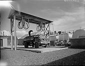 1961-27/04 Shell Depot at Ballina