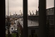 Gdansk and Remontowa Shipyards
