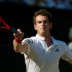 100628 Wimbledon 2010 Day Seven