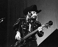 Bad Company 1976 Boz Burrell